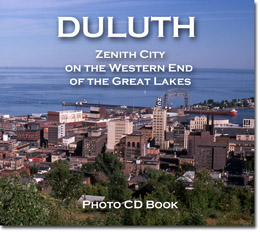 [Duluth CD Book]