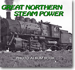 [GN Steam Power]