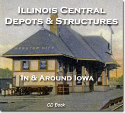 [Illinois Central Depots]