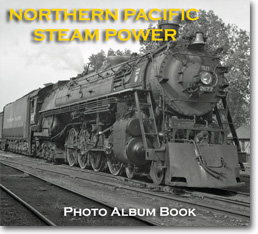 [NP Steam Power]